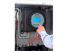 AMS announces new fast responding moisture analyser for stored natural gas
