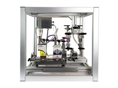 Bronkhorst designs integrated flow solutions for gas, liquid and vapour flow (Image: Bronkhorst)