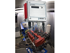 AMS releases chilled mirror hygrometer for engine testing