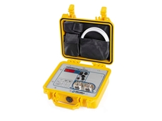 AMS releases compact portable hygrometers