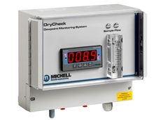 DryCheck Dew Point Instrument