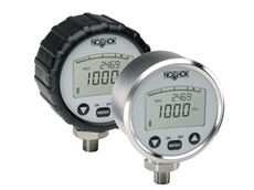 NOSHOK 1000 Series digital gauges