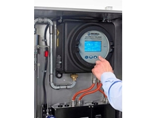 AMS releases new moisture analysers for natural gas
