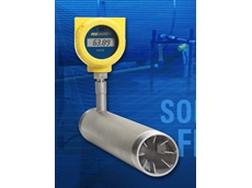 FCI Model ST75V flow meter