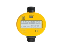 QALCOSONIC W1 represents a new generation of smart water meters