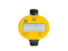 Axioma Metering wins mega water meter supply tender in Italy