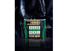 Beamex MC6-Ex Intrinsically Safe calibrator and communicator
