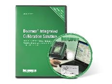 Beamex's multimedia CD-ROM for its CMX Light Calibration Software available from AMS Instrumentation & Calibration