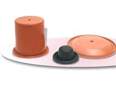 Bellofram elastomeric diaphragms available from AMS Instrumentation and Calibration