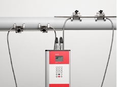 KATflow 230 dual channel flowmeter