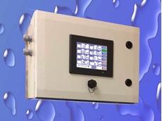 LQ800 multichannel controller
