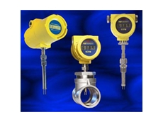 FCI Mass Flow Meters for Rugged Environments from AMS Instrumentation and Calibration