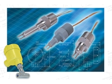 FCI OEM level sensors for liquid, gas and foam applications