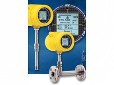 FCI ST100 flow meter receives ATEX and IECEx approvals