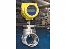 FCI ST75 air/gas mass flow meters helps raise gas compressor efficiencies and reduce costs