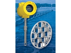 FCI ST98 flow meters