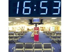 Factory clock range from AMS Instrumentation & Calibration
