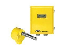 Fluid Components International's GF90 flare gas flow meters available from AMS Instrumentation and Calibration