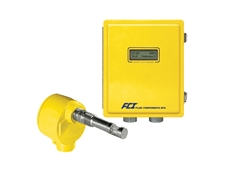 GF90 Gas flow meter from AMS Instrumentation and Calibration
