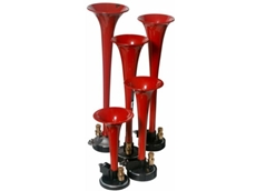 HNL series 842 Air Horns from AMS Instrumentation & Calibration