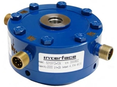 Interface Multi-Axis Load Cells from AMS Instrumentation and Calibration