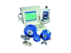 Interface load cells and torque transducers meeting broad requirements