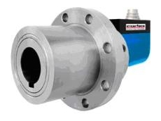 Interface model T22 pulley torque transducer available from AMS Instrumentation & Calibration