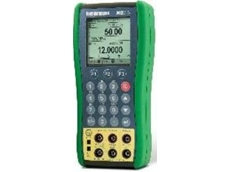 MC2-IS Intrinsically Safe Multifunction Calibrator