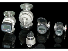MP Series flow meters are suitable for applications measuring the flow of clean fluids