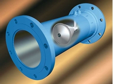 McCrometer's V-Cone flow meters deliver high performance in real world applications