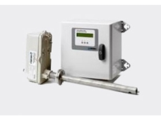 Michell XZR500 oxygen analyser