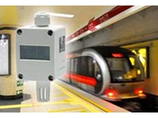 Michell RH sensors were installed in a major metro line in Beijing