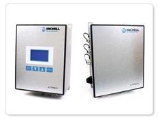 XTP501 oxygen analysers