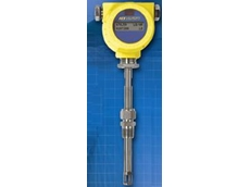 Model ST51 Mass Flow Meter