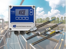 Modular S80-T80 liquid analysers enabling certifications and compliance