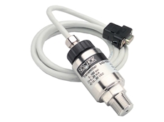 NOSHOK 640 series heavy duty pressure transducers