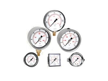 Gauges, Solenoid Valves, Pressure Switches, Manifold Valves, Needle Valves, Sanitary Gauges and Digital Pressure Gauges