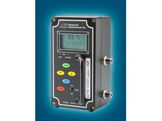 New ATEX certified portable oxygen analysers