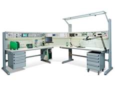 New Beamex MCS200 modular calibration system for efficient and ergonomic calibration and maintenance