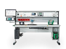 Beamex CENTRiCAL calibration bench