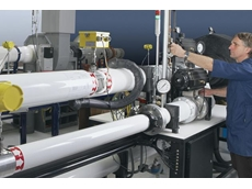 New FCI Flow Calibration Laboratory Video available from AMS
