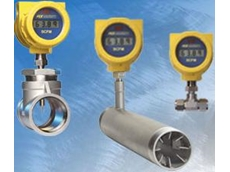 New FCI ST75V Flow Meter available from AMS Instrumentation and Calibration