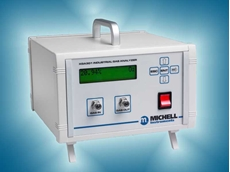 XGA301 industrial gas analyser