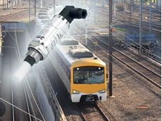 Michell Instruments' new dew point transmitter has been approved for permanent installation on rail industry rolling stock