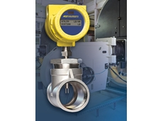 New flow meters optimising plant burner fuel to air ratio