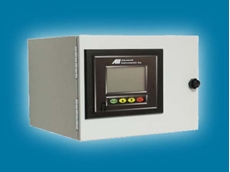 PI2-UHP oxygen analyser measures trace-level oxygen contamination in high-purity gases