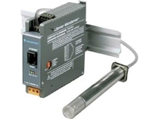 Newport iBTHX transmitter available from AMS Instrumentation and Calibration