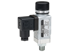 Noshok 400 series heavy duty mechanical pressure switches from AMS Instrumentation and Calibration