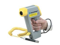 OS530E series infrared thermometers available from AMS Instrumentation and Calibration