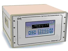 PPCH-G pressure controller/calibrator from AMS instrumentation & calibration
